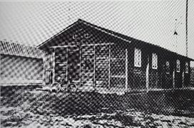 Building in Dübendorf